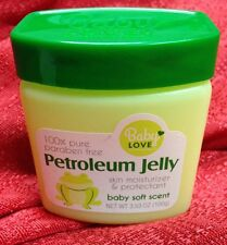 PERSONAL CARE BABY FRESH SCENT PETROLEUM JELLY SKIN PROTECTANT 3.53 Oz New