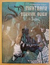 Nightbane Survival Guide (Palladium Books)