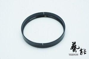 Voigtlander Prominent Nokton 50mm lens switching filter ring M46