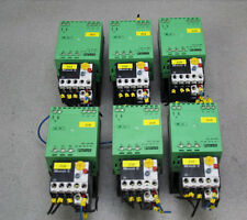 PHOENIX CONTACT ELR 3/9-400 Relé de carga ENTRADA 24vdc Out 110-440vac 2941701