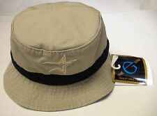 NWT Houston Astros Grossman Vintage Safari Bucket Fishing Boys Cap Hat NEW!