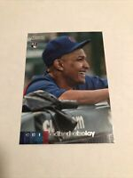 2020 Topps Stadium Club ADBERT ALZOLAY Base Rookie #51 Cubs RC