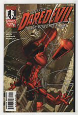 Daredevil #1 (Nov 1998, Marvel [Knights]) Kevin Smith Joe Quesada X