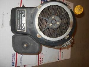 AM105454 John Deere 130 Engine, Kawasaki FC290V (AM102634)