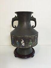 Vase Antique Metalware for sale | eBay on