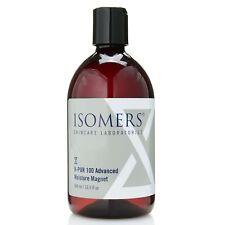 (New) ISOMERS Bonus Size 16.9oz H-PUR 100 Advanced - Sodium Hyaluronate
