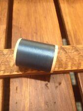 Gudebrod Nylon Rod Winding Thread 272 Blue Dun Size A 1 Oz 1200 Yards