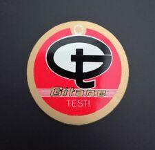 GITANE TESTI Sticker Autocollant  - NOS - Old Bike, Course, Vintage