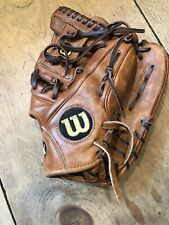 Wilson A2000 Pro Stock Dp15 Dustin Pedroia 11.5� Baseball Glove Mitt Rht