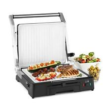 [OCCASION] Barbecue Grill Table Presse Panini Multifonctions Electrique Double T