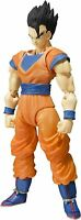 TAMASHII NATIONS Bandai S.H.Figuarts Ultimate Son Gohan Dragon Ball Z Actio