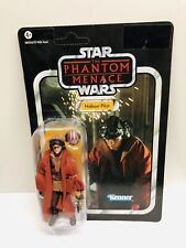 Star Wars TVC The Vintage Collection Naboo Pilot Hasbro 3,75'' 1 Piece