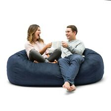Big Joe Media Lounger Bean Bag Chair, Multiple Colors