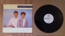 "Everything But The Girl - These Early Days 12"" vinyl single"
