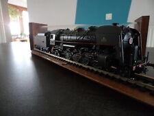 Loco vapeur 141R1187 jouef club série limitée N°2314