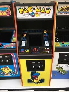 Namco Pacman 1/4 Scale Brand New In Box Unopened Quarter Arcade Numskull Borne