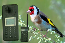 Hunting Bird Caller ,TOP QUALITY ,SPECIAL SONGS EUROPEAN GOLDFINCH