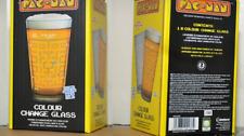 PAC-MAN COLOUR CHANGE GLASS   BANDAI   A -25045  5032331041372