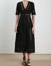 ZIMMERMANN Dresses for Women with Embroidered