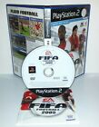 FIFA FOOTBALL 2005 05 5 - Playstation 2 Ps2 Play Station Gioco Game