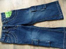 Paglie Cool jeans hippie Girl talla 98 nuevo st817