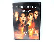 Sorority Row DVD Movie Original Release