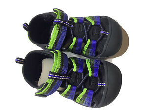 Keen Newport H2 Sandal  6 sneakers/Toddlers New Trail Hikeing