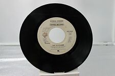 "45 RECORD 7""- DONNA SUMMER - THE WANDERER"