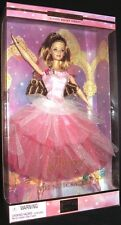 Flower Ballerina from The Nutcracker Barbie Doll (Classic Ballet Series)(Colle..