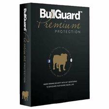 BullGuard Premium Security 2020 1 appareil 1 an Clef originale Envoi Instantané