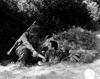 6x4 Photo ww422 Normandy Eng Chan 78th Armored Field Artillery Bat 2nd Armored