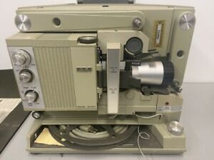 RCA Film Projector 1600 16mm Vintage Automatic Threading