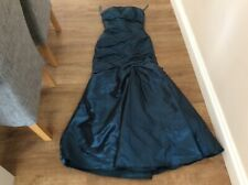 D'Zage Dress teal 10 used