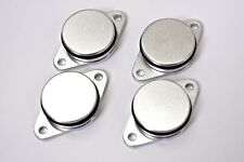 4 x BMW SWIRL FLAP BLANKING REPLACEMENT BUNGS 32MM 320 330 520 530 525 535 730D
