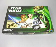 STAR WARS Puzzle 200 Teile 606031155 Noris