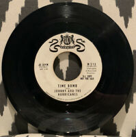 Johnny And The Hurricanes Reveille Rock / Time Bomb Vinyl 45 Single Warwick 716B