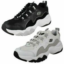 Hombre Skechers Zenway 52683 Zapatillas con Cordones