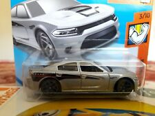 Modellauto Dodge Charger SRT 15`, Hot Wheels, Neue, OVP