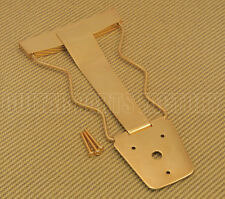 TP-0420-002 Gold ES-175® Style Trapeze Tailpiece Hollowbody/Archtop/Jazz Guitar
