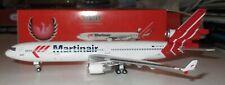 Phoenix 1/400   Martinair  Airlines MD-11   #PH-MCP -  11401