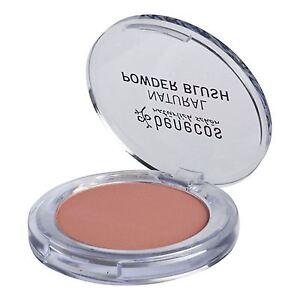 Benecos Natural & Organic Powder Blush Sassy Salmon 5.5g