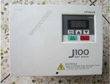1Pcs USATO INVERTER HITACHI J100-037HFE 3.7KW 380V SZ
