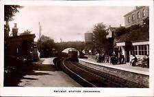 More details for treharris. railway station by james jones, stationer, treharris.