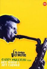 Gerry Mulligan Plus Art Pepper, Art Farmer: 20th Century Jazz Master - DVD