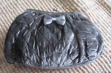 Cute, Swedish Lisbeth Dahl velour bag, new