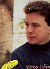 ENZO GHINAZZI PUPO disco LP  ITALY Enzo Ghinazzi 1 STAMPA ITALIANA 1992 GIORGIA
