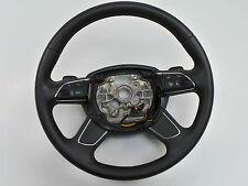 AUDI A8 4H multifonctionnel Volant avec Chauffant Tiptronic 4H 0 419 091 E