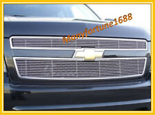 07 08 09 Chevy Tahoe Suburban Avalanche Billet Grille