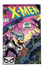 The Uncanny X-Men #248 (Sep 1989, Marvel)