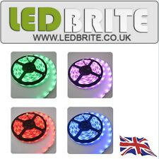 5mtr Cambia Colore LED Strip Light Non-WaterProof
